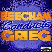 Beecham Conducts: Grieg Songs