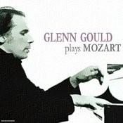 Glenn Gould Plays Mozart Songs