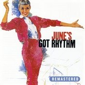 June's Got Rhythm (Remastered) Songs