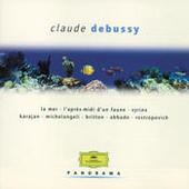 Debussy: String Quartet; La Mer; Préludes (2 CDs) Songs