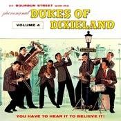 Dukes Of Dixieland Volume 4 Songs