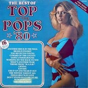 Best Of Top Of The Pops 80 Songs