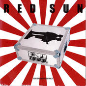 Red Sun Songs