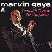 I Heard It Through The Grapevine / In The Groove (Stereo) Songs