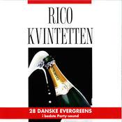 28 Danske Evergreens Songs