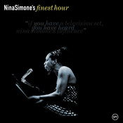 Nina Simone's Finest Hour Songs