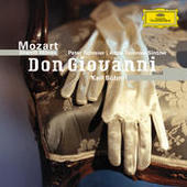 Mozart, W.A.: Don Giovanni (3 CD's) Songs