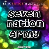 Seven Nation Army - Single Songs