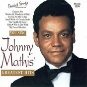 Johnny Mathis' Greatest Hits Songs
