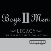 Legacy (Deluxe Edition) Songs