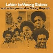 Letter To Young Sisters And Other Poems By Nancy Dupree Songs