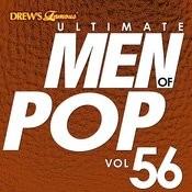 Ultimate Men Of Pop, Vol. 56 Songs