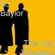The Lost Weekend Songs