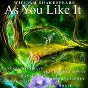 As You Like It: Act I, Scene 3 Song