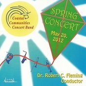 Cccb Spring Concert May 20, 2012 Songs
