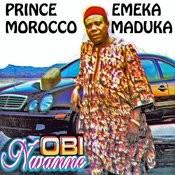 Obi Nwanne Songs