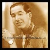 50 Grandes Temas Juanito Valderrama Vol. 1 Songs