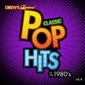 Classic Pop Hits: The 1980's, Vol. 4 Songs