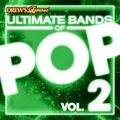 Ultimate Bands Of Pop, Vol. 2 Songs