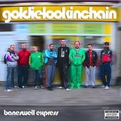 Baneswell Express Vol. 2 Songs