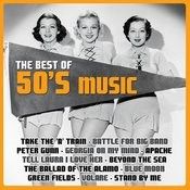 The Best Of 50's Music Songs