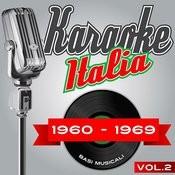 Karaoke Italia 1960-1969 Vol. 2 Songs