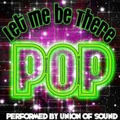 Let Me Be There: Pop Songs