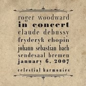 Roger Woodward In Concert Songs