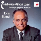 Tannhuser Without Words Songs