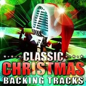 Classic Christmas Backing Tracks Songs