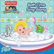 Bath Time Sing-Along Songs