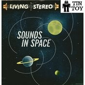 Sounds In Space Songs