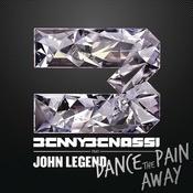 Dance The Pain Away (Remixes) Songs