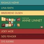 Toppen Af Poppen - Fortolker Anne Linnet - EP Songs