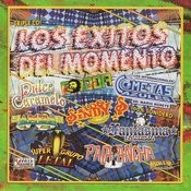 Los Exitos Del Momento, Vol. 1 Songs
