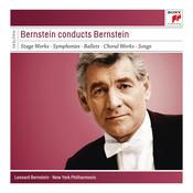 Leonard Bernstein Conducts Bernstein Songs