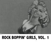 Rock Boppin' Girls, Vol. 1 Songs