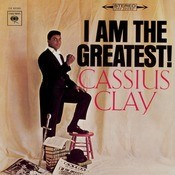 I Am The Greatest! Songs