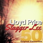 Stagger Lee - 50 Original Favourites Songs