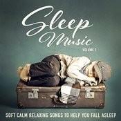Sleep Music, Vol. 1 (Soft Calm Relaxing Songs To Help You Fall Asleep) Songs