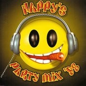 Happy's Party Mix '98 Songs