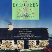The Evergreen Accordion Songs