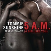 5AM (A Girl Like You)  Song