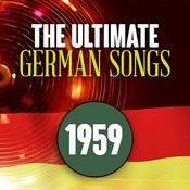 The Best German Female Singers From 1959 Songs