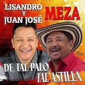 De Tal Palo Tal Astilla Songs