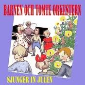 Barnen Och Tomteorkestern Sjunger In Julen Songs