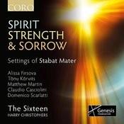 Spirit, Strength & Sorrow Songs