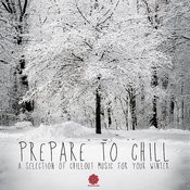 Prepare To Chill - A Selection Of Chillout Music For Your Winter Songs
