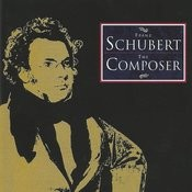 Franz Schubert, The Composer Songs