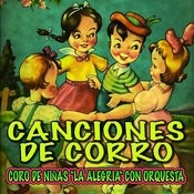 Canciones De Corro Songs